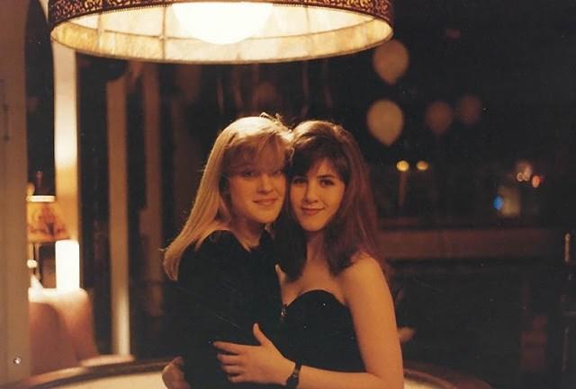Andrea Bendewald Jennifer Aniston 1 - Así es el apartamento de 11 millones de dólares en Nueva York donde creció Jennifer Aniston (FOTOS)
