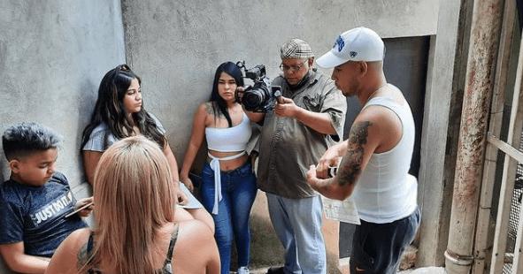 Captura 30 - Director Jackson Gutiérrez apuesta por el cine venezolano a pesar de la crisis (VIDEO)