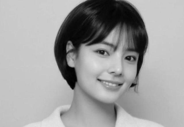ESTRELLA SURCOREANA - Murió la estrella Song Yoo-Jung a los 26 años