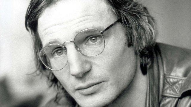 Liam Neeson - La difícil historia de Liam Neeson