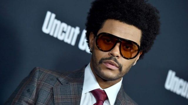 """The Weeknd  - ¡Con la molestia intacta! The Weeknd acusó a los Grammy por """"racismo"""" y """"discriminación"""""""