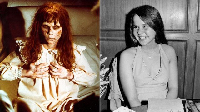 """YOVARBSEFRAOZJBSUGOK35ODVY - La maldición de Linda Blair, la actriz de El Exorcista: El """"pacto con el diablo"""" y el estigma de estar poseída"""