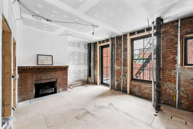 jen aniston home 16 - Así es el apartamento de 11 millones de dólares en Nueva York donde creció Jennifer Aniston (FOTOS)