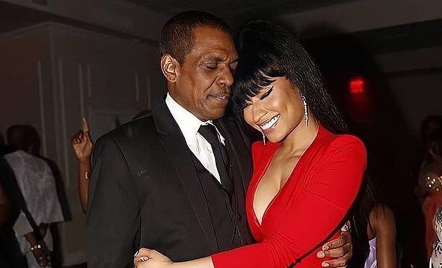 15 6 - Murió tras ser atropellado en Nueva York el padre de Nicki Minaj