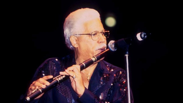 johnny pacheco - Falleció Johnny Pacheco, creador de la Fania All Stars