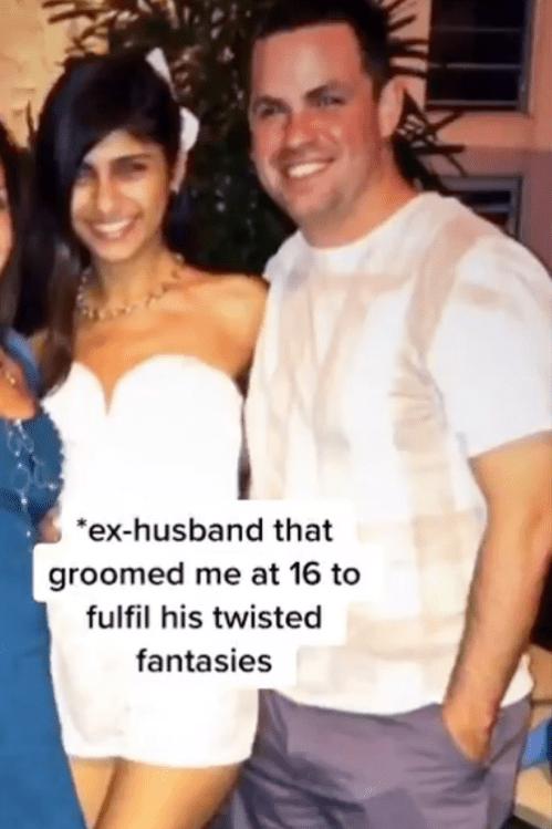 mia6 - La ex estrella porno que ahora triunfa en TikTok