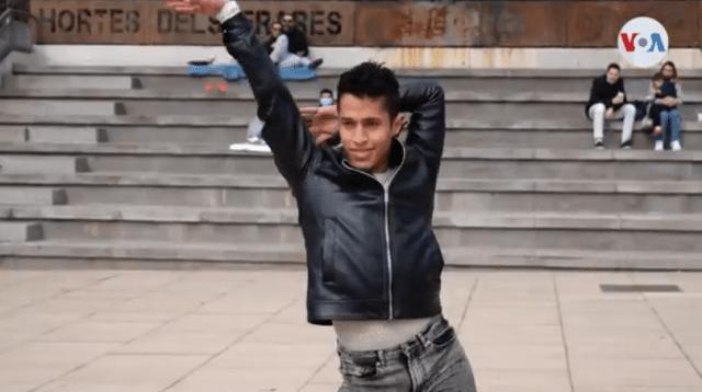 espana - TwinsLeon, bailarines venezolanos en España a la conquista de su audiencia en TikTok