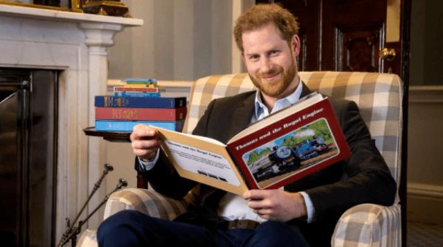 harry - Príncipe Harry planea publicar cuatro libros, incluso uno tras la muerte de la reina Isabel