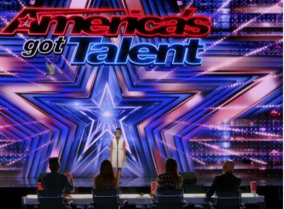 victory b 3 - La niña que hizo cambiar las reglas de America's Got Talent con su poderosa voz