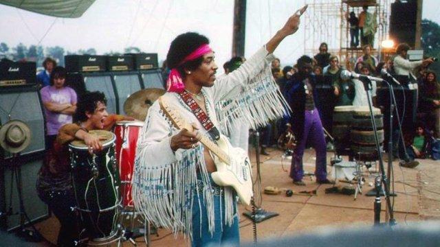 Woodstock 7 - Entre el barro, las drogas y el amor libre: Cómo fue Woodstock, el festival de rock que cambió la historia