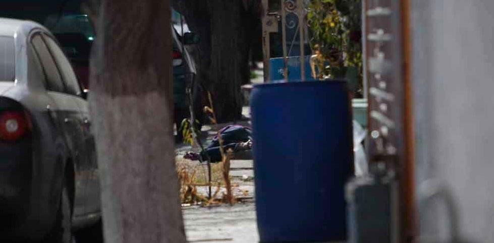 Veinte muertos en 48 horas en Chihuahua