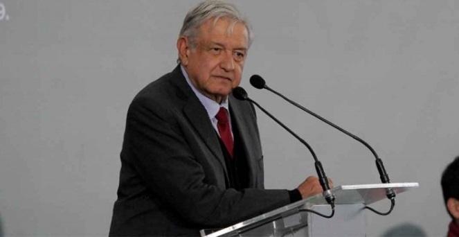 Vamos por la autosuficiencia, sostiene el presidente López Obrador