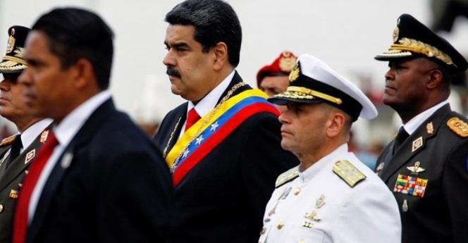 Estados Unidos pide a Nicolás Maduro presentar su renuncia