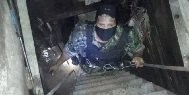 Enterrados vivos o lanzados a hogueras… así torturaba 'El Chapo'
