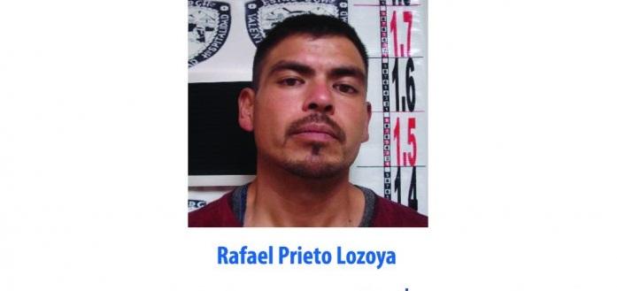 Le dan 4 años de cárcel por intentar obligar a menor a que vendiera droga