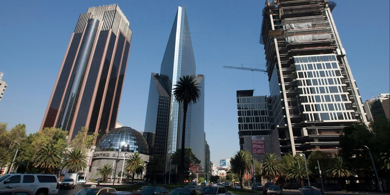 Bolsa mexicana tiene su mejor enero en 13 años