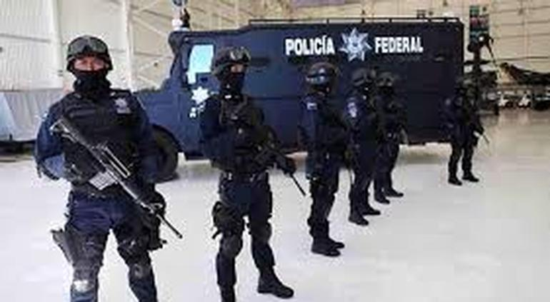 Invitan a formar parte de la Policía Federal; aquí la convocatoria