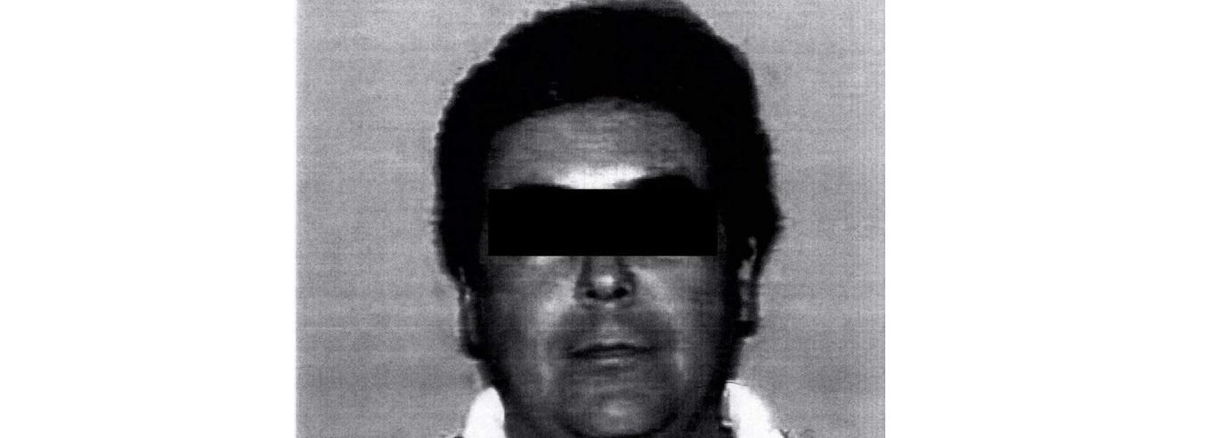Detienen al exgobernador interino de Coahuila, Jorge Juan Torres