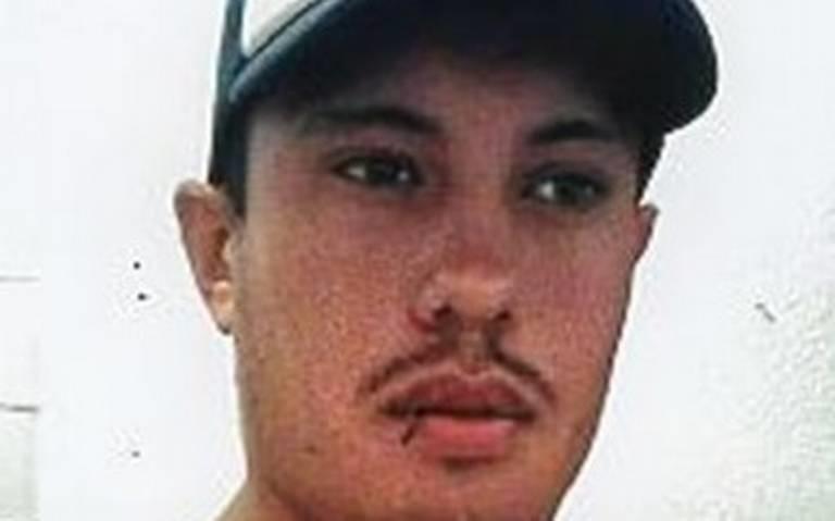 Piden apoyo para localizar a Edwin Rodríguez Loya