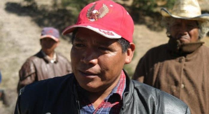 Se dicta fallo en caso del homicidio de ambientalista Isidro Baldenegro