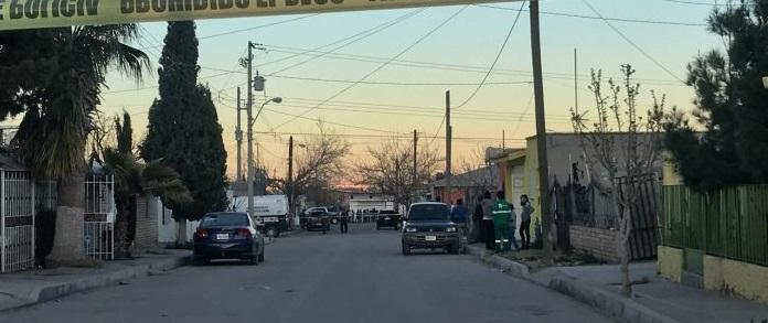 Estrangulan a cinco personas en la colonia anáhuac