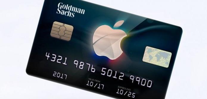 Planea apple desarrollar una tarjeta de crédito