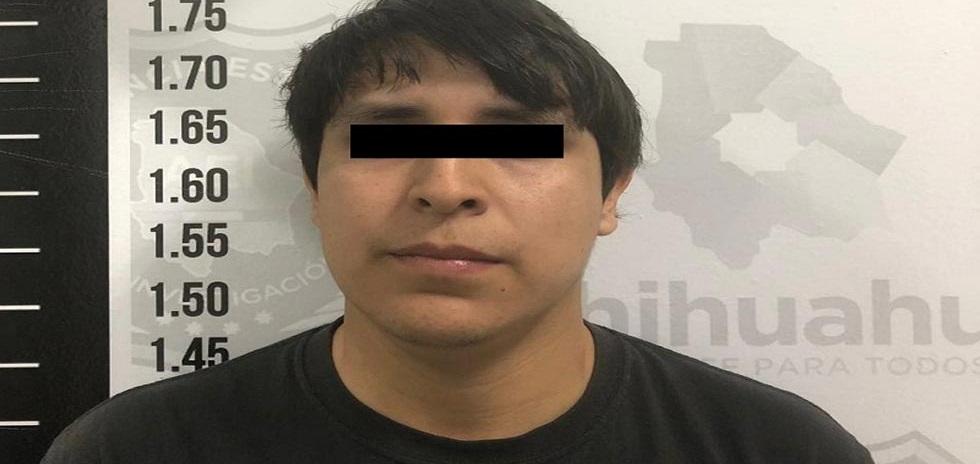 Lo vinculan a proceso por doble homicidio en Madera