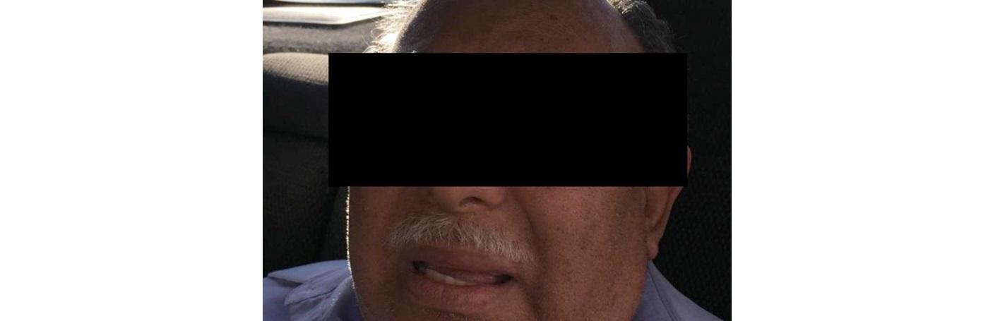 Cae presunto violador de niña de 10 años; es su padrastro