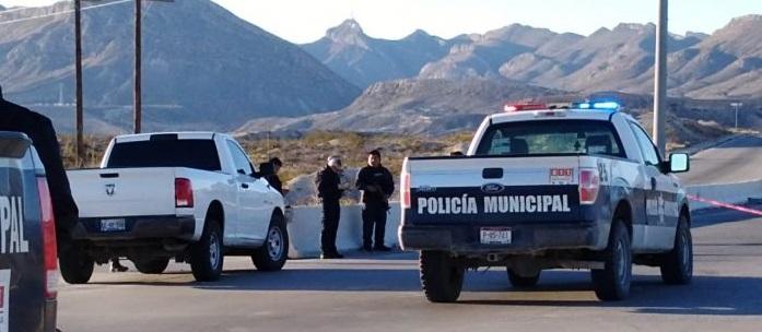 Cierra febrero con 96 homicidios en ciudad Juárez