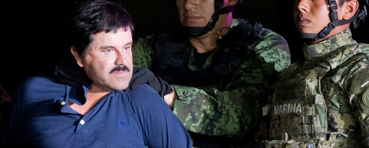 Abogados del 'Chapo' Guzmán piden repetición del juicio por supuesta mala conducta del jurado