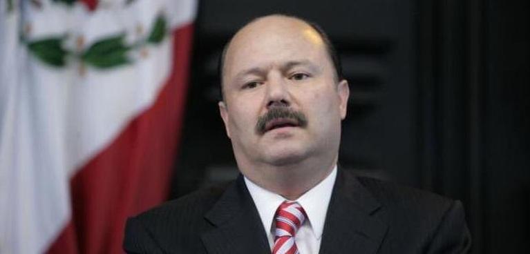 Duarte se queda en el PRI; revoca Tribunal Electoral la expulsión
