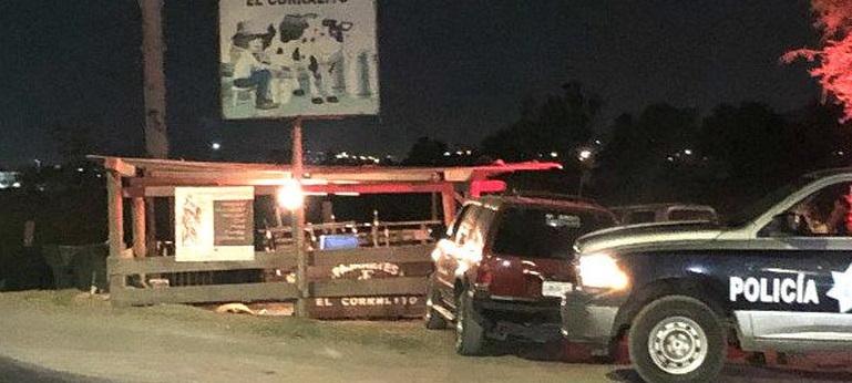 Comando armado mató a 7 dentro de negocio en Jalisco
