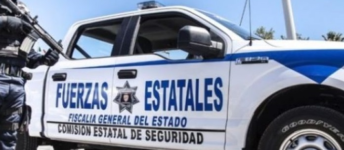 Detienen estatales a municipal de Buenaventura