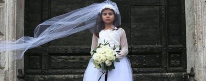 Prohíben matrimonio infantil en México