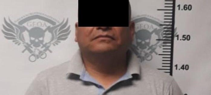 Estaba preso y era buscado por secuestro