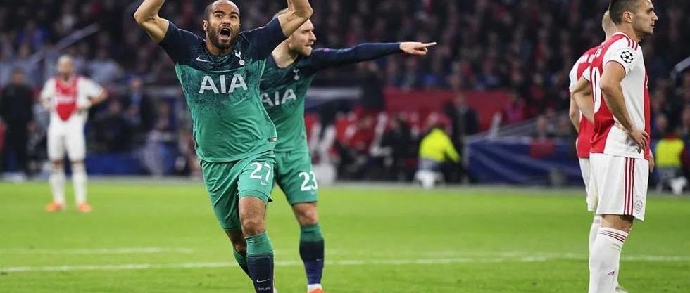 Tottenham remonta al Ajax y se mete a la final de la Champions