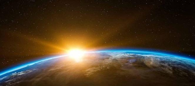 ¡Espectacular! Toman video de la Tierra con resolución 4k y así se ve