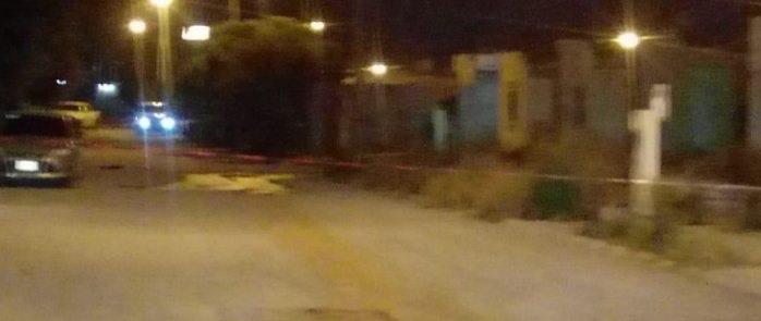 Tres masacrados en Juárez eran migrantes hondureños