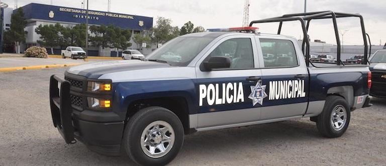 Jovencita drogada golpeó a su abuela por no dejarla pasar a su casa en Juárez