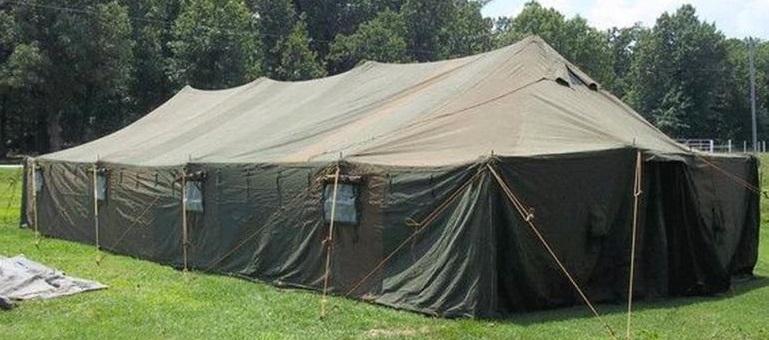 El Pentágono construirá campamentos para migrantes en la frontera