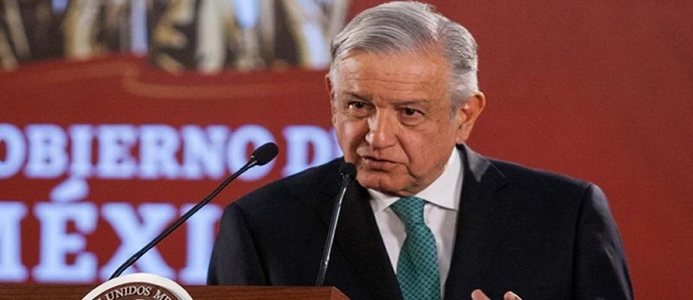 López Obrador detallará mañana plan para reducir migración: embajador