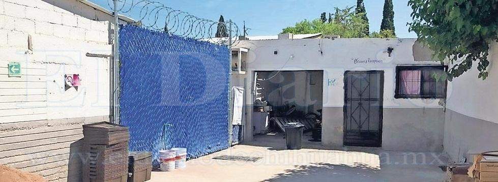 Comando armado levanta a 4 mujeres en la Palestina