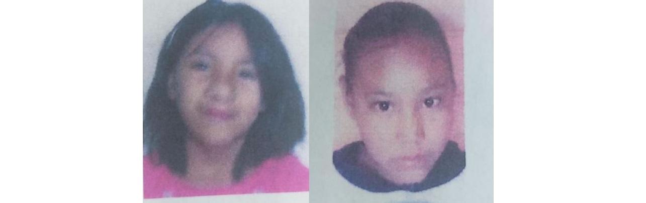 Buscan a menores desaparecidas en Cuauhtémoc