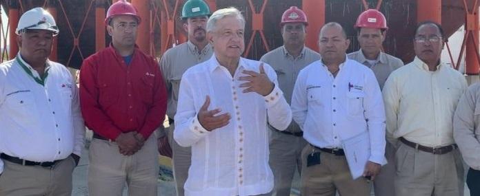 Costaría más de mil millones abrir la planta de Camargo: Corral