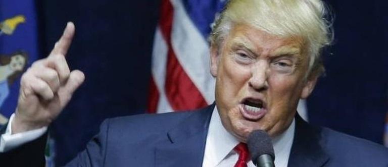 Trump presentará hoy la notificación para imponer aranceles a México