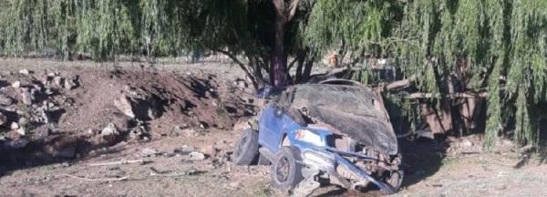 Identifican a uno de los dos fallecidos en accidente carreter del tramo Cuauhtémoc – La Junta