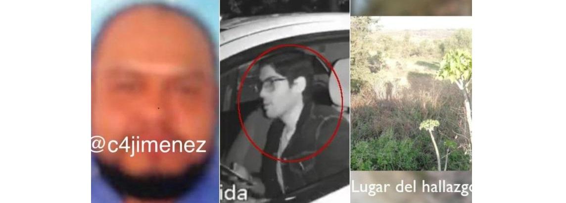 Subieron a Norberto a Uber y lo llevaron a casa, confiesa detenido