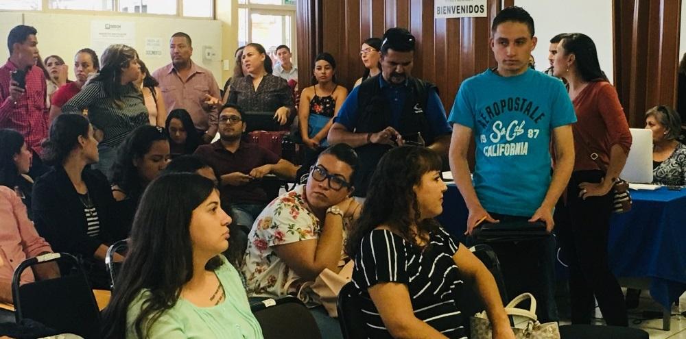 Temen maestros ir a Guadalupe y Calvo por inseguridad