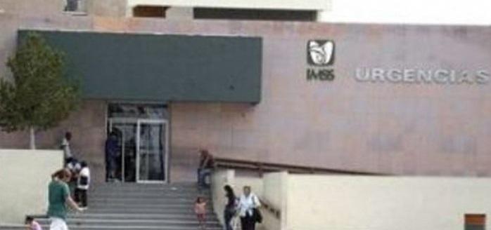 Denuncian malas condiciones de quirófanos del IMSS en Delicias