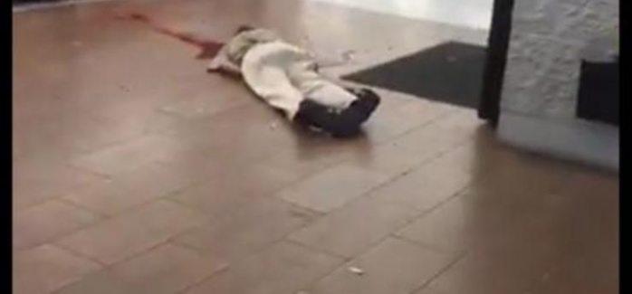 Un muerto en tiroteo adentro de walmart cielo vista en El Paso